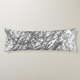 インク洗浄等級綿の抱き枕 ボディピロー