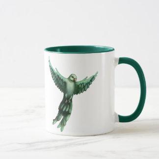 インコのマグ マグカップ