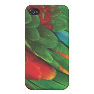 インコ iPhone 4 カバー