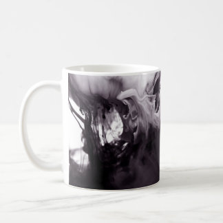 インスパイア水写真Yingヤンのインク コーヒーマグカップ