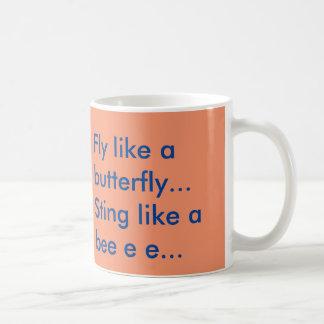 インスパイア コーヒーマグカップ