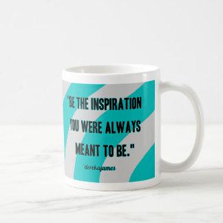 インスピレーションのコーヒー・マグ コーヒーマグカップ