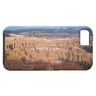 インスピレーションポイント、ブライス渓谷、ユタ iPhone SE/5/5s ケース
