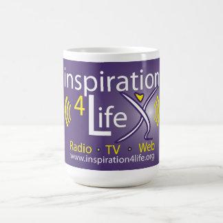 インスピレーション4生命マグ コーヒーマグカップ