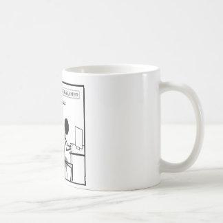 インスピレーション コーヒーマグカップ