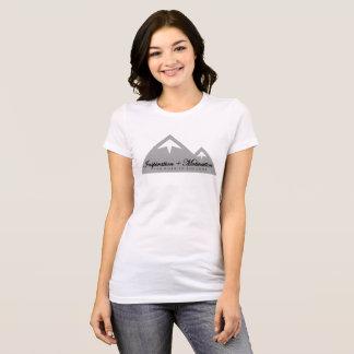 インスピレーション+刺激 Tシャツ