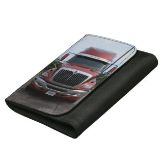 インターナショナルPROSTARの写真の革財布