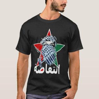 インティファーダの星 Tシャツ