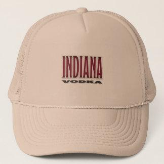 インディアナのウォッカの帽子 キャップ