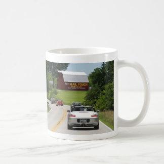 インディアナの南地域、PCA コーヒーマグカップ