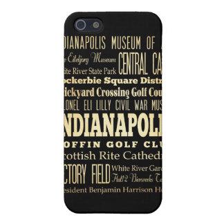 インディアナポリスの魅力そして有名な場所 iPhone 5 CASE