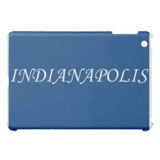 インディアナポリスのiPadの場合 iPad Mini Case