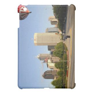 インディアナポリス都市スカイライン iPad MINI CASE