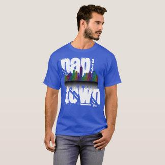インディアナポリス(昼寝の町)インディアナ317 Tシャツ