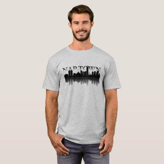 インディアナポリス(昼寝町)インディアナ Tシャツ
