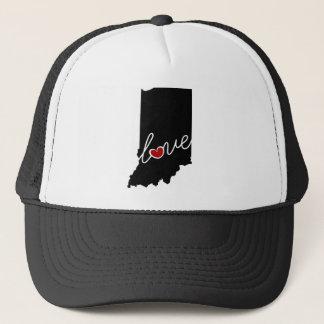 インディアナ愛!  恋人ののためのギフト キャップ