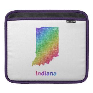 インディアナ iPadスリーブ