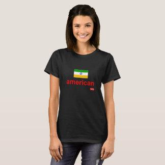 インディアンアメリカNationOfImmigrants - Tシャツ