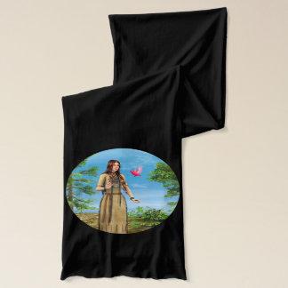 インディアンサマー スカーフ