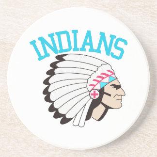 インディアン コースター