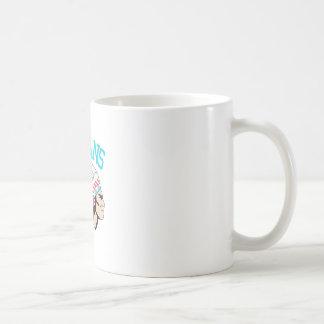 インディアン コーヒーマグカップ