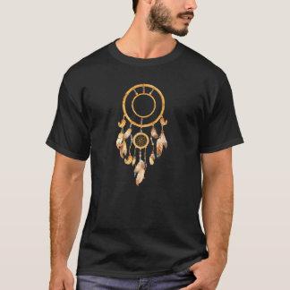 インディアンDreamcatcher Tシャツ