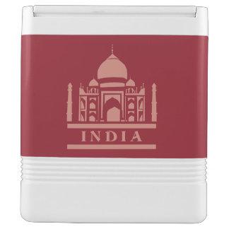 インドのカスタムな色及びモノグラムのクーラー イグルークーラーボックス