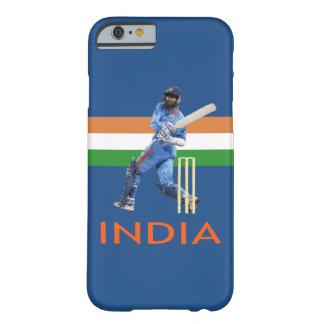 インドのコオロギのiPhone 6 Barely There iPhone 6 ケース
