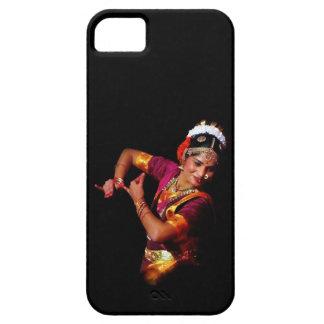 インドのダンサーの電話 iPhone SE/5/5s ケース