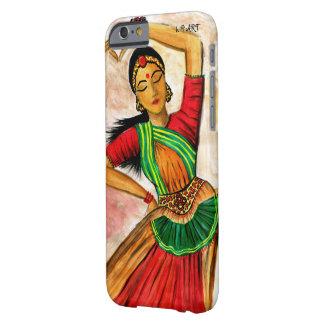 インドのダンサー BARELY THERE iPhone 6 ケース