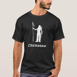 インドのチカソー Tシャツ
