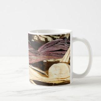 インドのトウモロコシのマグ コーヒーマグカップ