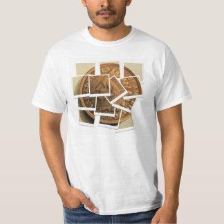 インドのヘッドペニー3 Tシャツ