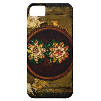 インドの伝統 iPhone SE/5/5s ケース