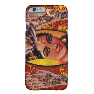 インドの女性 BARELY THERE iPhone 6 ケース