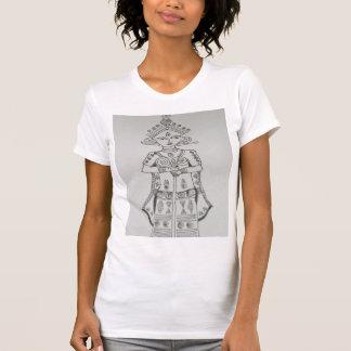 インドの女神「DURGA MAA Tシャツ