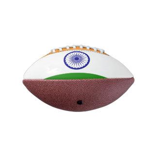 インドの小型フットボールの旗 アメリカンフットボール