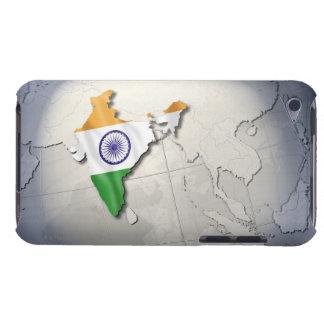インドの旗 Case-Mate iPod TOUCH ケース