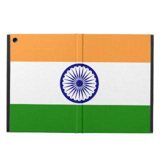 インドの旗 iPad AIRケース