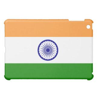 インドの旗 iPad MINIケース