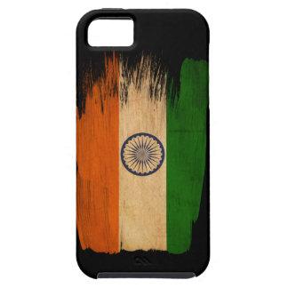 インドの旗 iPhone SE/5/5s ケース