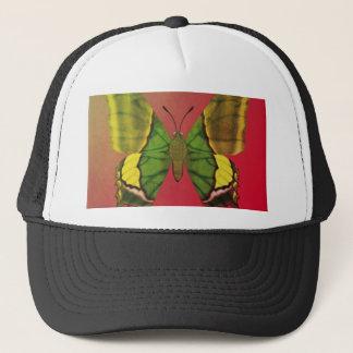 インドの蝶の皇帝 キャップ