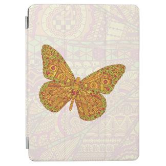 インドの(昆虫)オオカバマダラ、モナークのiPadカバー iPad Air カバー