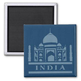 インドカスタムな色の磁石 マグネット