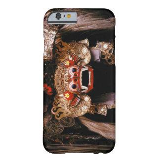 インドネシアのマスク BARELY THERE iPhone 6 ケース