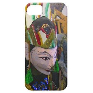 インドネシアの影のパペット2 iPhone SE/5/5s ケース