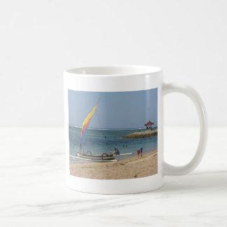 インドネシアプロダクト コーヒーマグカップ