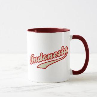 インドネシア マグカップ