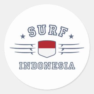 インドネシア ラウンドシール