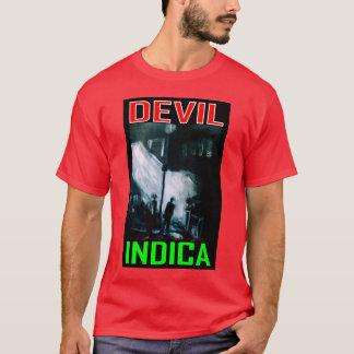 インド悪魔 Tシャツ